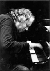 Sokolov al pianoforte