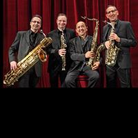 Quartetto Sassofoni Accademia