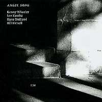 Angel song - Cd cover
