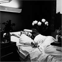 Antony and the Johnsons I am a bird now, Cd cover