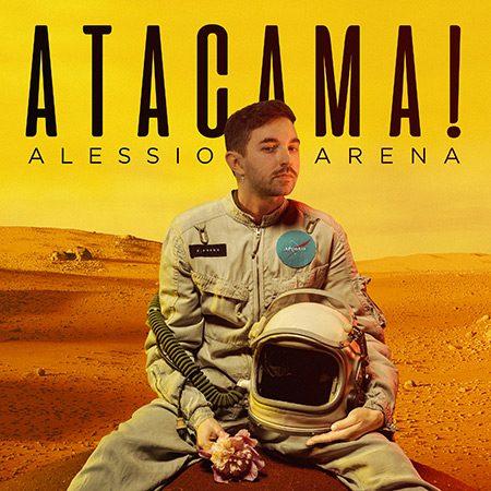 Alessio Arena, cover Atacama.