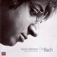 J.S.Bach – L'arte della fuga BWV 1080 Cd cover