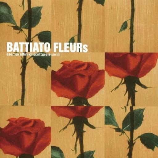 Franco Battiato - Fleurs