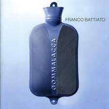 Franco Battiato - Gommalacca