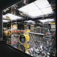 Battles - Mirrored. Cd cover