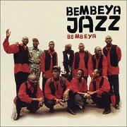 copertina di Bembeya dei Bembeya Jazz