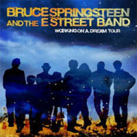 Bruce Springsteen - Working on a dream live 2009