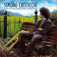 Simone Cristicchi - Dall'altra parte del cancello.