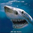 Elio e le storie tese - Eat the phikis cd cover.
