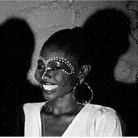 Fela's Queen