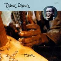 copertina di Hawa di Djibril Diabate