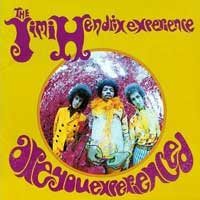 Jimi Hendrix Experience - Are you experienced?