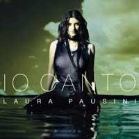 Io Canto Laura Pausini Cd cover.