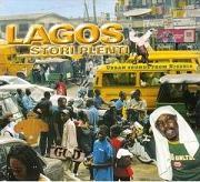 copertina di Lagos Stori Plenti