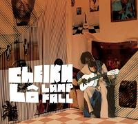 copertina di Lamp Fall di Cheikh Lo
