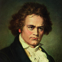 Ritratto Beethoven
