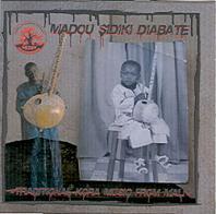 copertina di Mariam di Mamadou Sidiki Diabate
