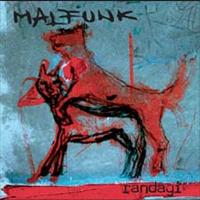 Malfunk - Randagi cd cover