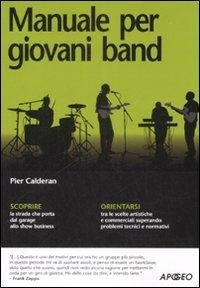 manuale x giovani band