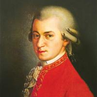 Mozart - Ritratto