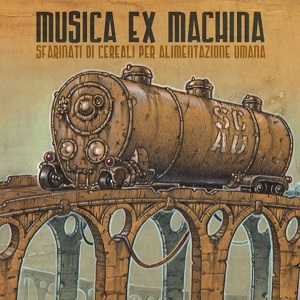 Musica ex machina