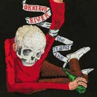 Okkervil River - The stand ins. Cd cover