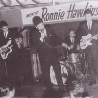 Ronnie Hawkins & The Hawks 1963