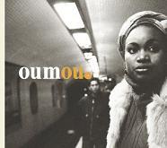copertina di Oumou di Oumou Sangare