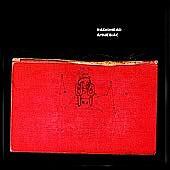 Radiohead - Amnesiac, cd cover.