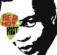 copertina di Red Hot + Riot