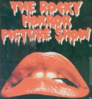 The Rocky Horror Picture Show - Cd cover