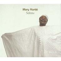 copertina di Sabou di Mory Kante