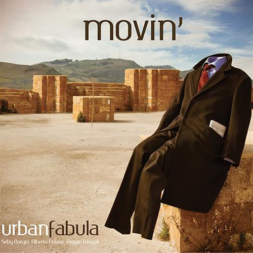 Urban Fabula - Movin' recensione dell'album.